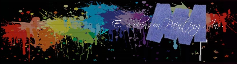 E. Robinson Painting, Inc.